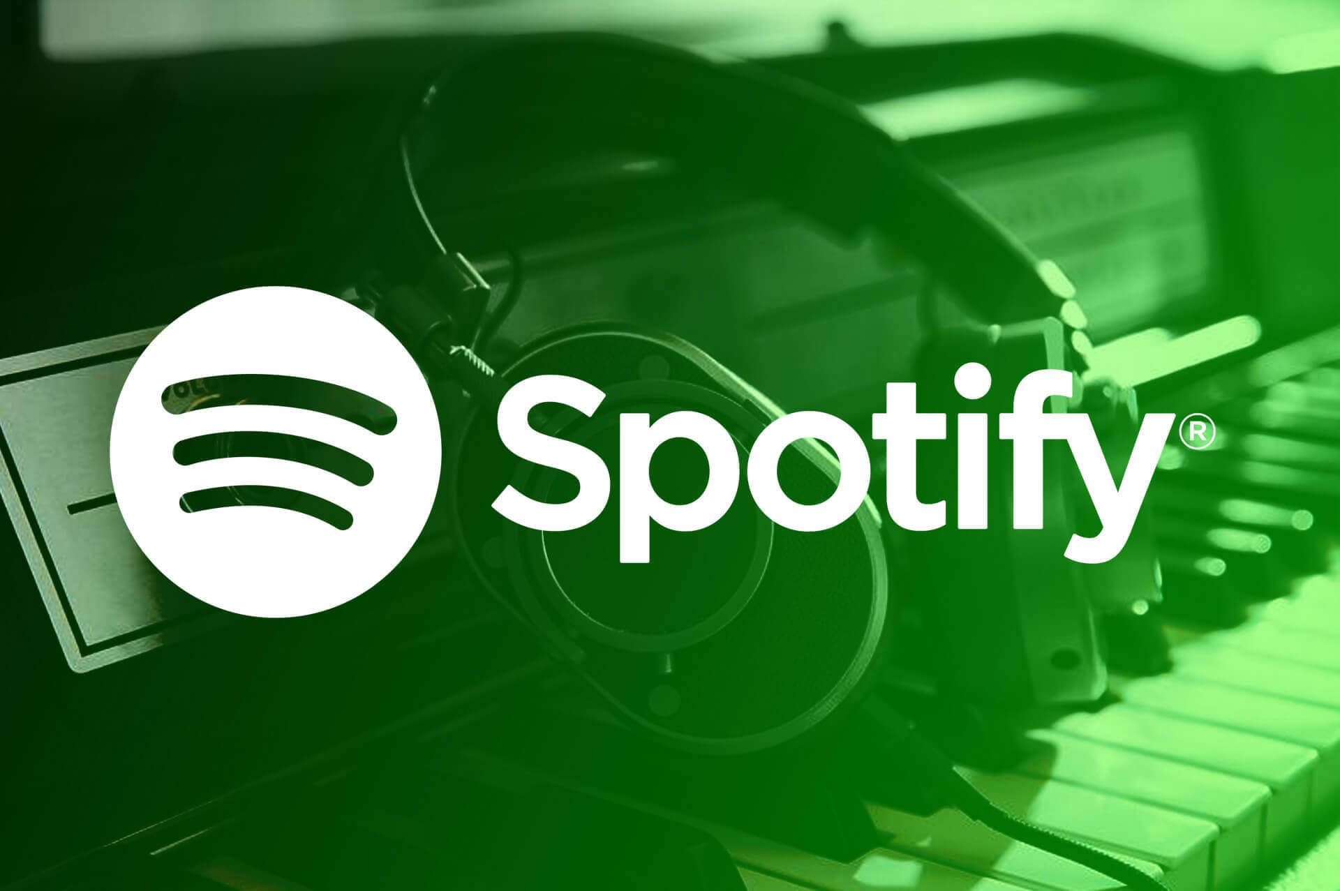 Spotify E-Posta Nasıl Değiştirilir?