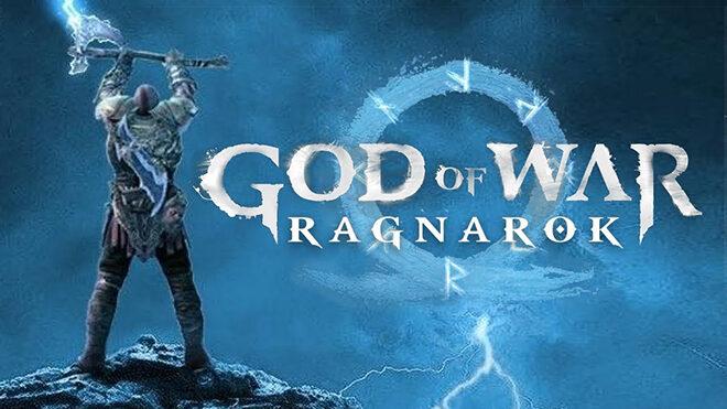 God of War: Ragnarok Sistem Gereksinimleri Kaç GB?