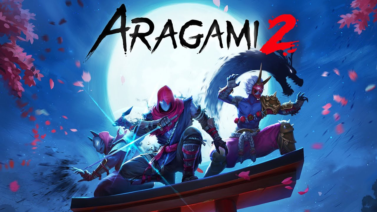 Aragami 2 Sistem Gereksinimleri Kaç GB?