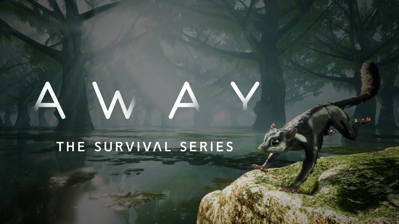 AWAY: The Survival Series Sistem Gereksinimleri Kaç GB?