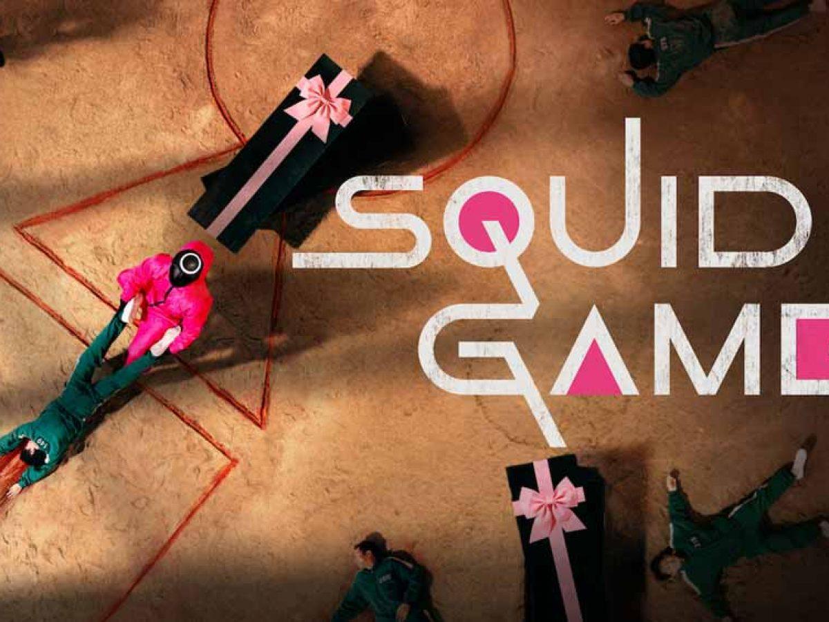 Squid Game Anlamı Nedir?